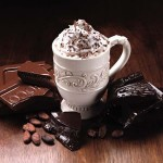 Chocolate and coffee are not good for the sphincter muscle